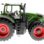 Wiking X991015080000 - Fendt 1050 Vario German Meisterwerk Agrartechnica 2015