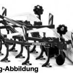 Siku 2067 - Pöttinger Synkro Grubber (07/2015)