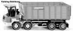 Siku 4064 - Joskin Cargo-Track mit Ladewagen