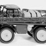 Siku 4065 - John Deere Feldspritze R4040i (06/2016)