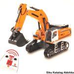 Siku 6740 - Liebherr R 980 SME Raupenbagger Control 32 (07/2017)