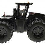 Siku 6799 - Claas Xerion 5000 Schwarz mit Doppelreifen