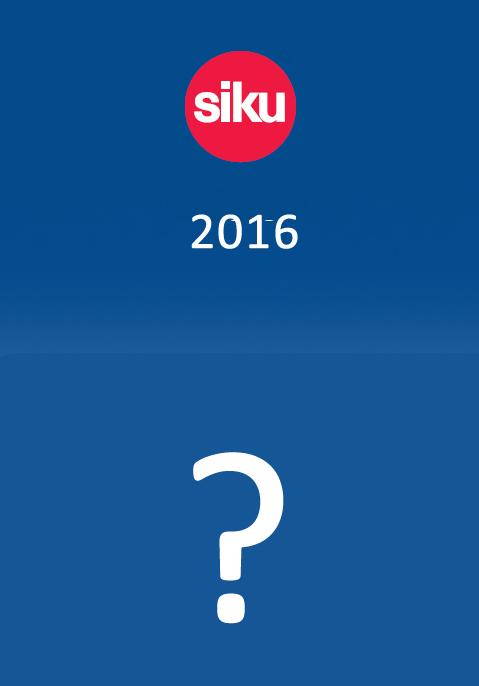 Siku Katalog 2016