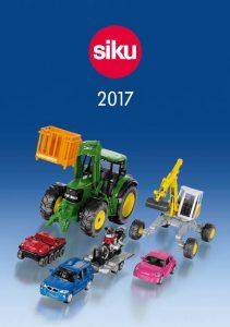 Siku Katalog 2017