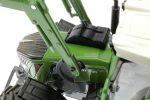 Getriebeschutz für Siku Control 32 Traktoren mit Frontlader