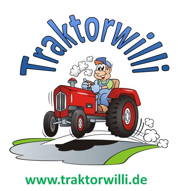 Traktorwilli Logo