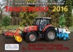 Traktorado 2016 Husum
