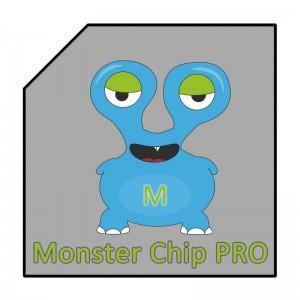 Treckerheld Monster Chip Pro