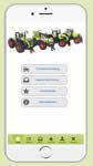 Treckersammlung APP für den Browser