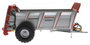 Universal Hobbies 68108 – Triathlon KVX 12000