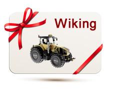 Weihnachtsgeschenk Wiking