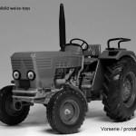 weise-toys 1040 - DEUTZ D 4006 (2016)