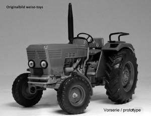 weise-toys 1040 - DEUTZ D4006 2016