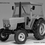 weise-toys 1041 - DEUTZ D5206 (2016)