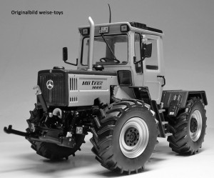 weise-toys 1043 - MB-trac 1000 W441 (2016)
