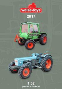 weise-toys Katalog 2017
