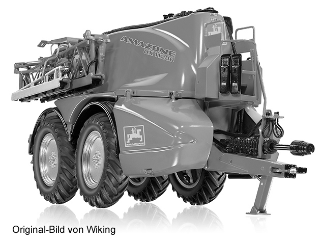 Wiking 7346 - Amazone Feldspritze UX 11200