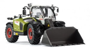 Wiking 7347 - Claas Scorpion 7044 Teleskoplader 2015