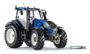Wiking 7814 - Valtra T214 2015
