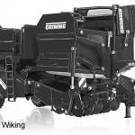 Wiking 7816 - Grimme Bunkerroder SE 260 (01/2016)
