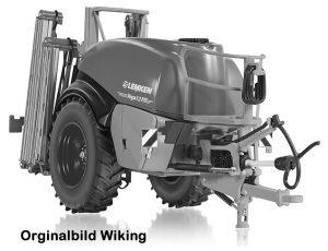 Wiking 7820 - Lemken Pflanzenschutzspritze Vega 12