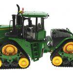 Wiking 7849 - John Deere 9620RX Raupentraktor