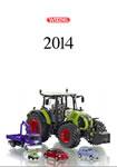 Wiking Katalog 2014