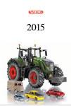 Wiking Katalog 2015